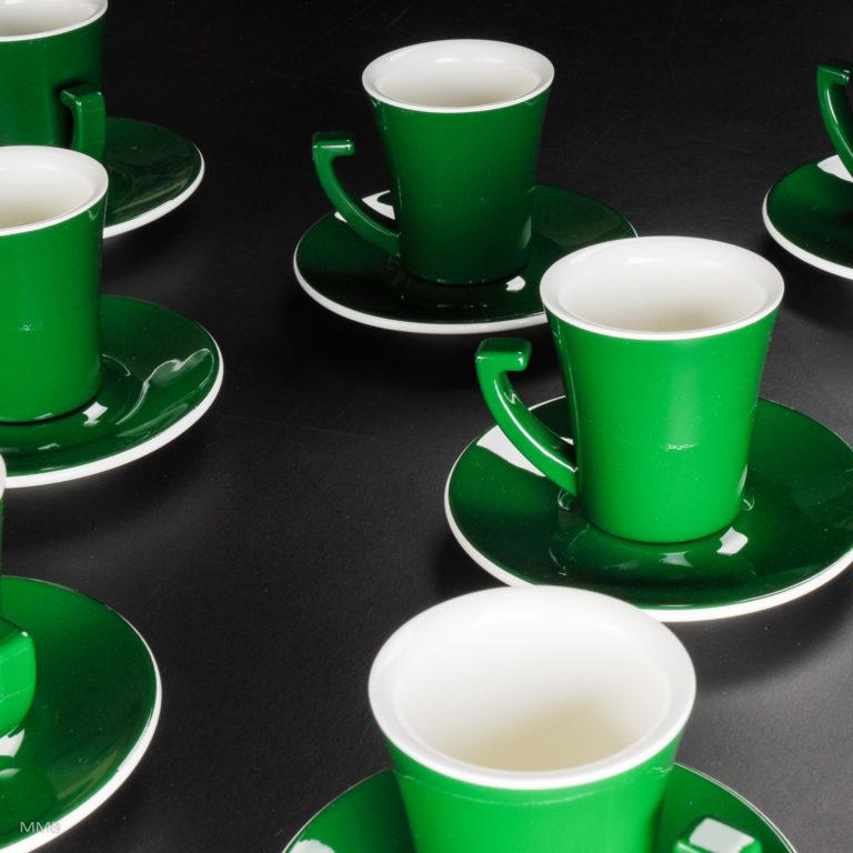 Jakobs Kaffeetassen Designstudie