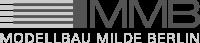 MMB Logo Footer